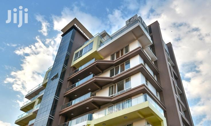 Luxurious Apartments In Kamwokya