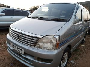 Toyota Regius Model 2000   Buses & Microbuses for sale in Central Region, Kampala