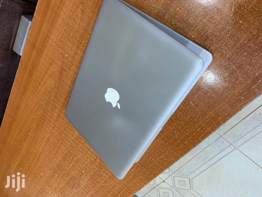 Apple Macbook Pro Core 2 Duo 500GB HDD 4GB Ram | Laptops & Computers for sale in Kampala, Central Region, Uganda