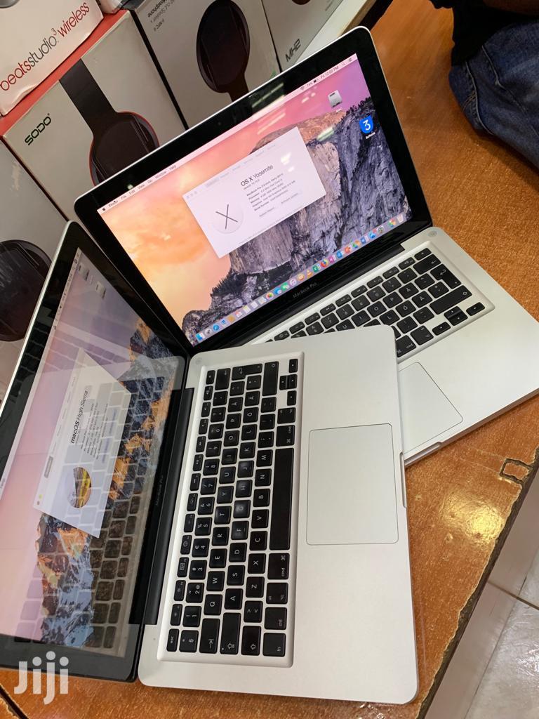 Apple Macbook Pro Core 2 Duo 500GB HDD 4GB Ram