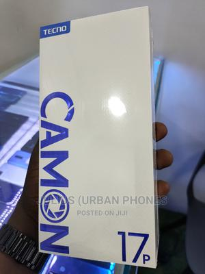 New Tecno Camon 17P 128 GB Other | Mobile Phones for sale in Central Region, Kampala