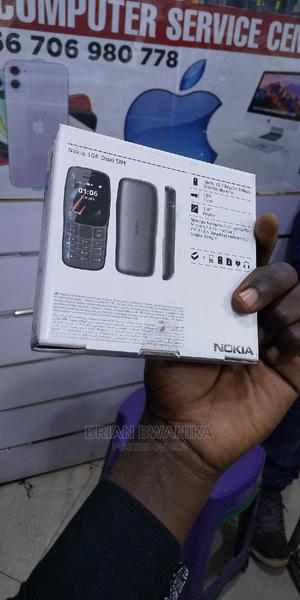 New Nokia 105 Black | Mobile Phones for sale in Central Region, Wakiso