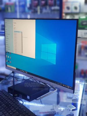 27inch Hp MOINTOR 2k   Computer Monitors for sale in Central Region, Kampala