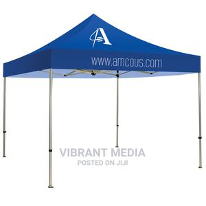 Gazebo Tent | Printing Services for sale in Central Region, Kampala