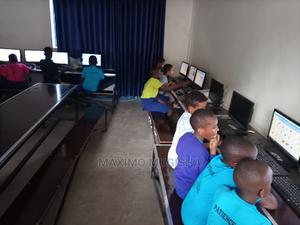 Computer Training for Kids From Age 11 | Computer & IT Services for sale in Central Region, Kampala