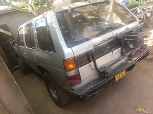 Nissan Terrano 1995 Gray   Cars for sale in Central Region, Kampala