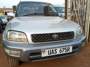 Toyota RAV4 1998 Cabriolet Other | Cars for sale in Central Region, Kampala