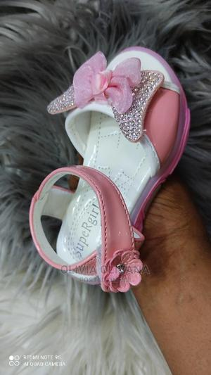 Baby Girl's Shoe Pink | Children's Shoes for sale in Central Region, Kampala