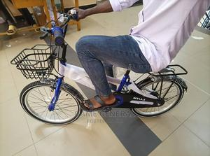 Luta Bike Size 20 (8yrs Plus ) | Toys for sale in Central Region, Kampala