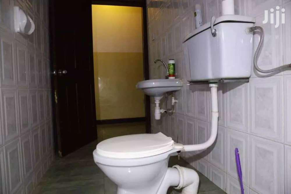 Ordinary Toilet
