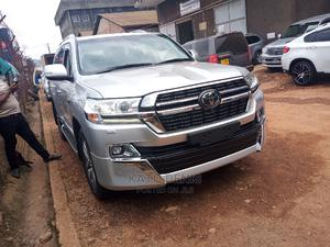 New Toyota Land Cruiser 2020 Silver | Cars for sale in Central Region, Kampala