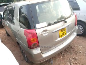 Toyota Raum 2005 Gold | Cars for sale in Central Region, Kampala