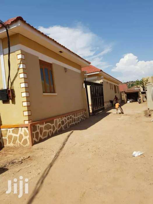 10 Specious  Self Contained Double Rentals Quick Sale Salama Munyonyo | Houses & Apartments For Sale for sale in Kampala, Central Region, Uganda