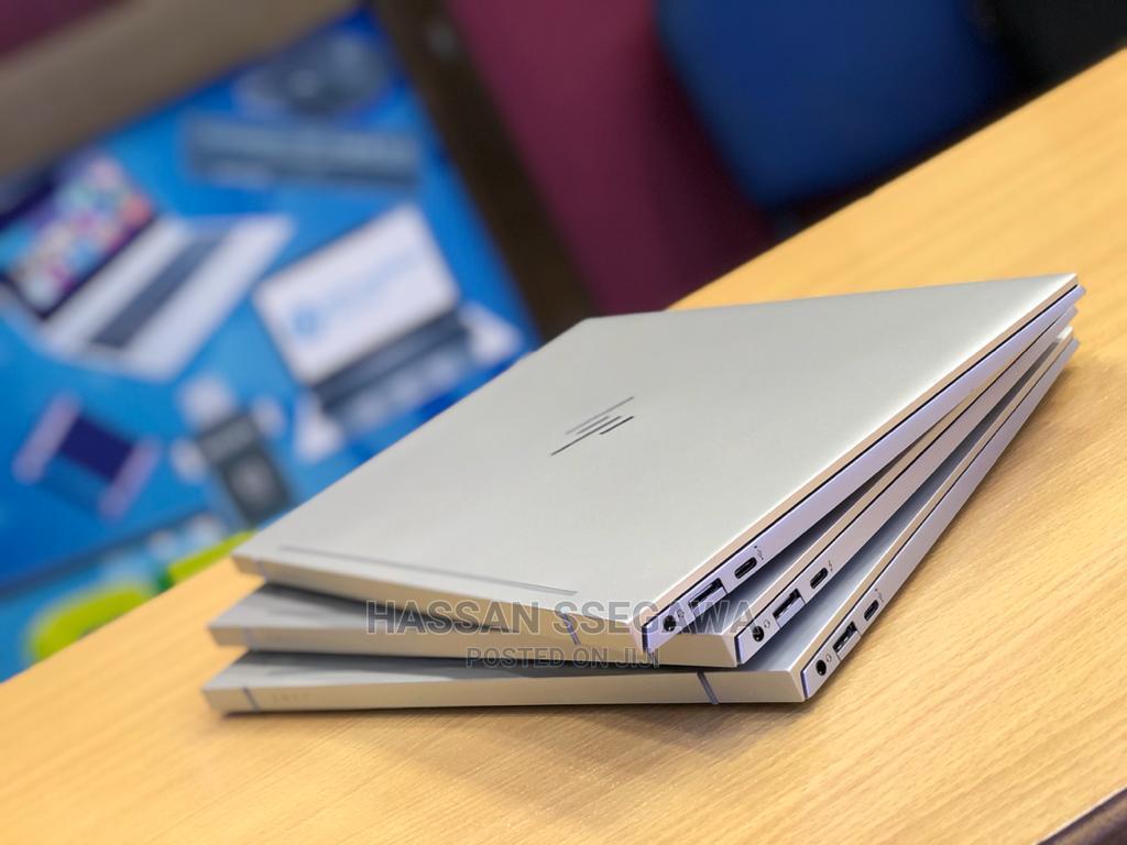 New Laptop HP Envy 13t 8GB Intel Core i5 SSHD (Hybrid) 512GB