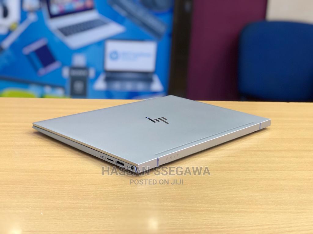 New Laptop HP Envy 13t 8GB Intel Core i5 SSHD (Hybrid) 512GB | Laptops & Computers for sale in Kampala, Central Region, Uganda