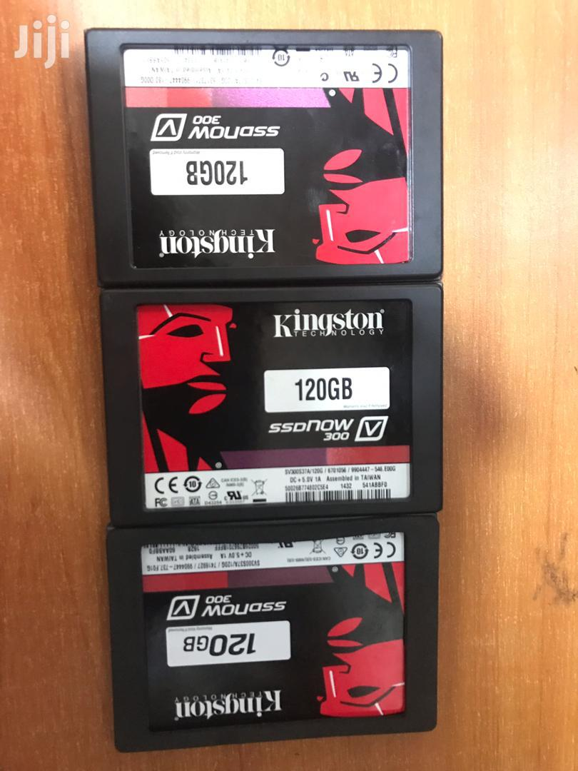 Archive: SSD Hard Disks