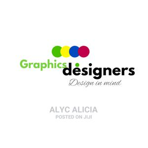 Graphics Designs Services   Computer & IT Services for sale in Central Region, Wakiso