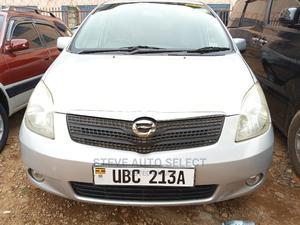 Toyota Corolla Spacio 2002 1.5 X G-Edition Silver | Cars for sale in Central Region, Kampala