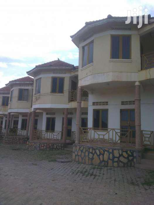 Three Bedroom House In Bweyogerere For Rent