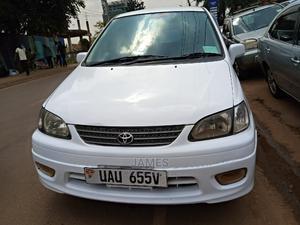 Toyota Corolla Spacio 2000 Pearl | Cars for sale in Central Region, Kampala