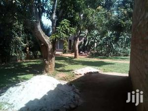 One Acre On Sale Entebbe Banga Not Far From Lake
