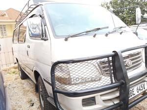 Toyota Super Custom 2001   Buses & Microbuses for sale in Central Region, Kampala