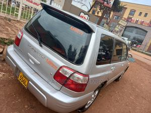 Subaru Forester 2000 Silver   Cars for sale in Central Region, Kampala