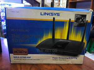 Linksys EA7500 - 5G SPEEDY Wifi Router | Networking Products for sale in Central Region, Kampala