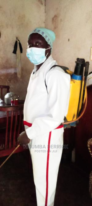 Devine Grace Fumigation Services   Cleaning Services for sale in Central Region, Mukono