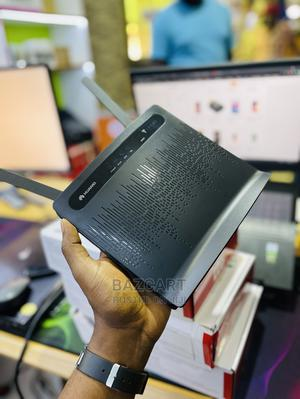 Brand New Huawei B593 4G LTE Router Open to All Networks   Networking Products for sale in Central Region, Kampala