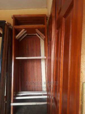 Mahogan Door Frames   Doors for sale in Central Region, Kampala