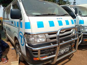 Drone Hiace Taxi   Buses & Microbuses for sale in Central Region, Kampala