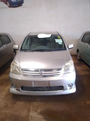 Toyota Raum 2006 Beige   Cars for sale in Central Region, Kampala