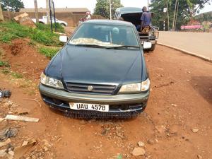 Toyota Premio 1997 Blue | Cars for sale in Central Region, Kampala