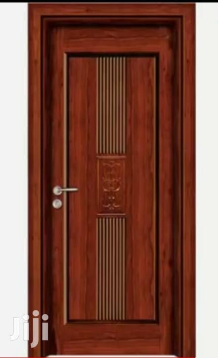 Wooden Doors | Doors for sale in Kampala, Central Region, Uganda