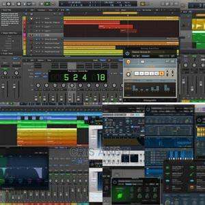 Logic X Pro Mac Music Production | Software for sale in Central Region, Kampala