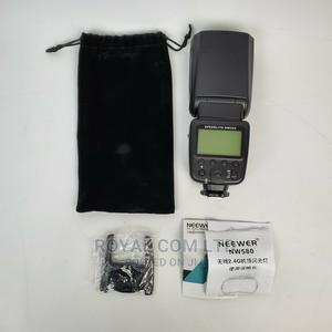 Neewer NW580 Wireless Flash Speedlite For DSLR Cameras | Accessories & Supplies for Electronics for sale in Central Region, Kampala