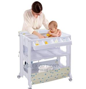 Baby Changing Bathtub | Baby & Child Care for sale in Central Region, Kampala