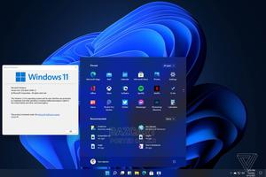 Windows 11 With Office 2019 Pro Plus Pre-Activated | Software for sale in Central Region, Kampala