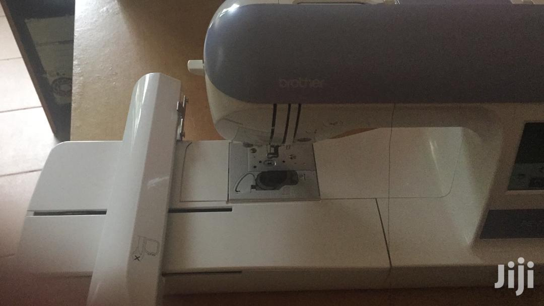 Embroidery Machine | Manufacturing Equipment for sale in Kampala, Central Region, Uganda
