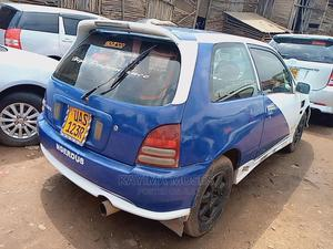 Toyota Starlet 1998 Blue | Cars for sale in Central Region, Kampala