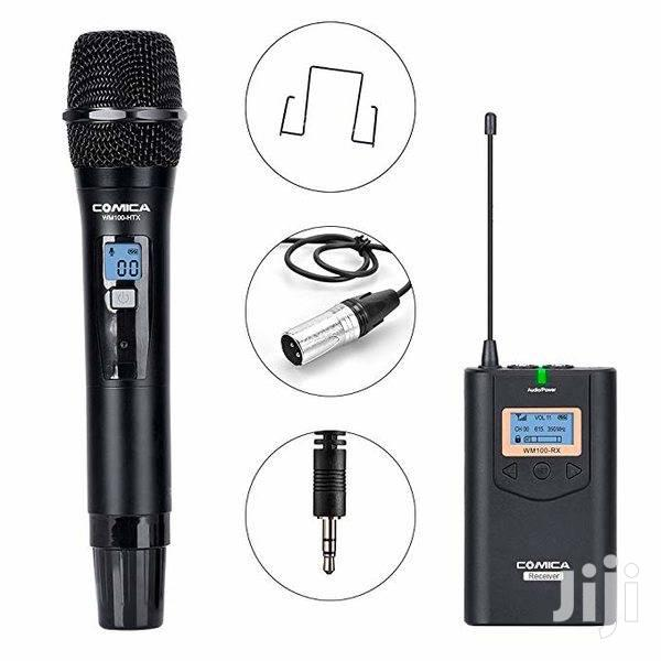 Wireless Microphone | Audio & Music Equipment for sale in Kampala, Central Region, Uganda