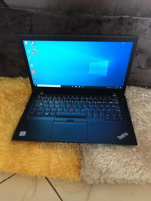 New Laptop Lenovo ThinkPad T470s 8GB Intel Core I5 SSD 512GB   Laptops & Computers for sale in Central Region, Kampala