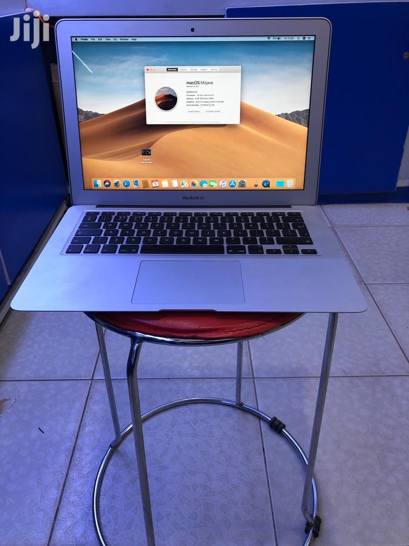 New Laptop Apple MacBook Air 8GB Intel Core I5 SSD 256GB