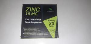 Zinc Supplements | Vitamins & Supplements for sale in Central Region, Kampala
