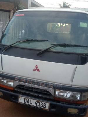 Truck Canter   Trucks & Trailers for sale in Central Region, Kampala