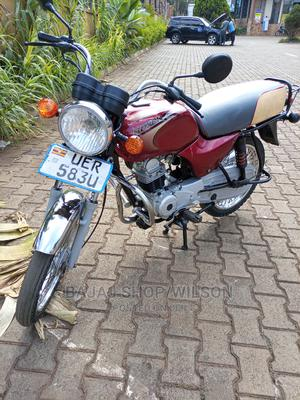 Bajaj RE 2019 Yellow   Motorcycles & Scooters for sale in Central Region, Kampala