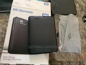 2TB External Hard Drive Boxed | Computer Hardware for sale in Central Region, Kampala
