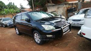 Toyota Harrier 2004 2.4 Black | Cars for sale in Central Region, Kampala