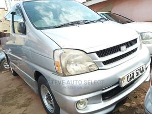 Toyota Regius 2000 Model | Buses & Microbuses for sale in Central Region, Kampala